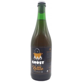 Fantome / Saint Somewhere Br. Co. Ghost in the Kettle
