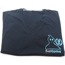 """Fantome T-Shirt  """"30 Ans"""" L """"V"""""""
