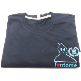 "Fantome T-Shirt  ""30 Ans"" XXL"