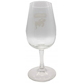 "Cantillon Tasting Glass ""Viticole"""