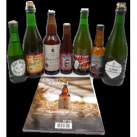 Beer Seeker Box -2 2018