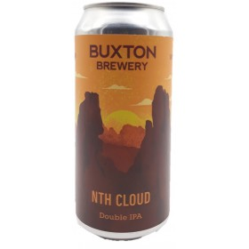 Buxton Nth Cloud