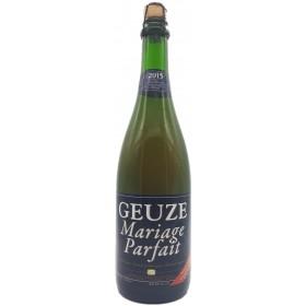 Boon Gueuze Mariage Parfait 2015