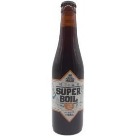 Verzet Oud Bruin Super Boil