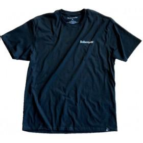 Bokkereyder T-Shirt Black L