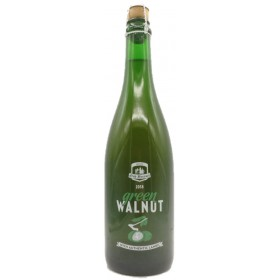 Oud Beersel Green Walnut Lambic 2018