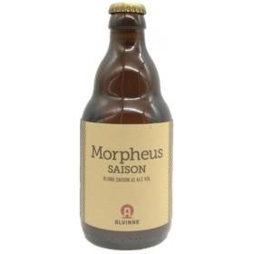 Alvinne Morpheus Saison