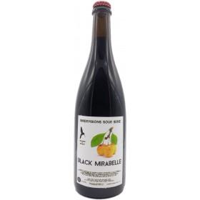 Brabant Black Mirabelle