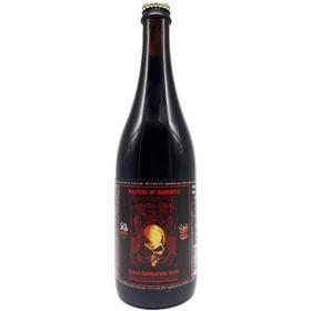 Struise / Vliegende Paard Black Damnation 27 Masters Of Darkness