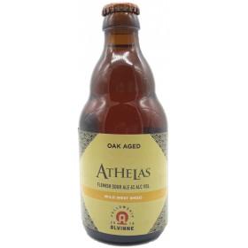 Alvinne's Felowship 2018 -6 - Athelas