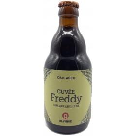 Alvinne Cuvée Freddy