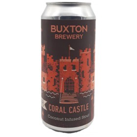 Buxton / J. Wakefield Coral Castle