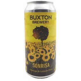 Buxton Sonrisa