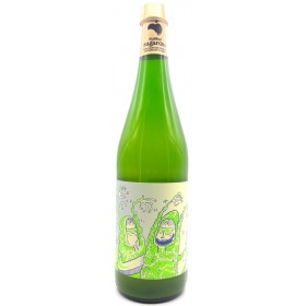 Zapiain / Lervig Cider Basque Collab