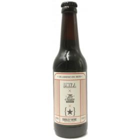 Letra / Mean Sardine / Lervig Port BA Barley Wine