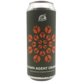 AF Brew Blown Agent Orange