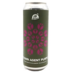 AF Brew Blown Agent Purple