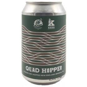 AF Brew / Kees Quad Hopper