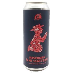 AF Brew Raspberry is my Sanctuary
