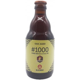 Alvinne - 1000