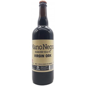 Alvinne Mano Negra Virgin Oak