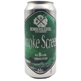 De Moersleutel Smoke Screen