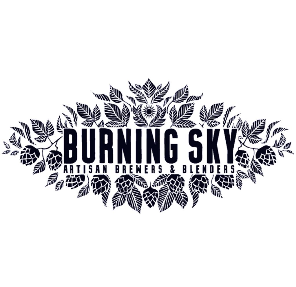 Burning Sky Brewery