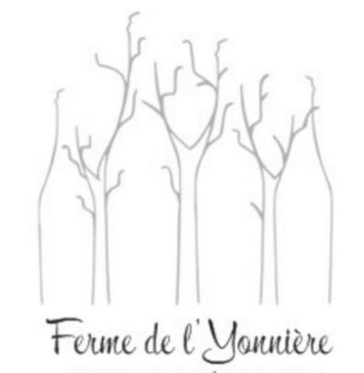 Jérôme Forget - Ferme de l'Yonnière